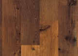VINTAGE OAK DARK VARNISHED PLANKS